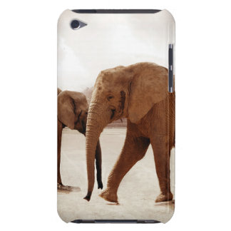 Elephant Case-Mate iPod Touch Case