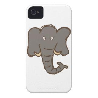 Elephant Case-Mate iPhone 4 Case