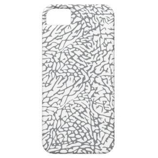 Elephant Cement Print iPhone Case Jordan 3 III iPhone 5 Case