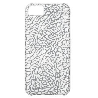 Elephant Cement Print iPhone Case Jordan 3 III iPhone 5C Case
