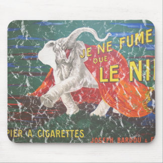 Elephant cigarettes-1900 - distressed mousepads