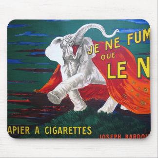 Elephant cigarettes-1900 mouse pads
