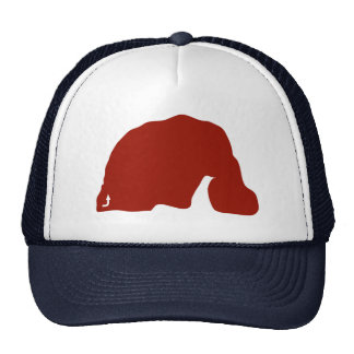 Elephant Circuit Bloc Trucker Cap