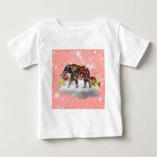 Elephant commands it baby T-Shirt