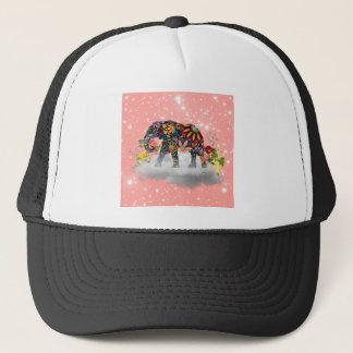 Elephant commands it trucker hat