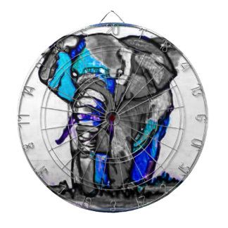 elephant dartboard