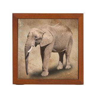 ELEPHANT DESK ORGANISER