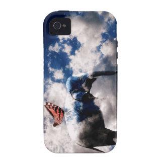 Elephant Dreams iPhone 4 Case