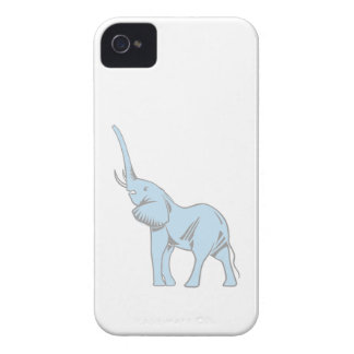 Elephant Dreams iPhone 4 Case-Mate Cases