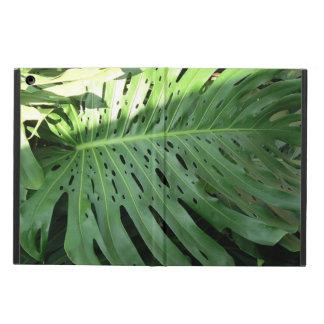Elephant Ear Tropical Plant iPad Air Case