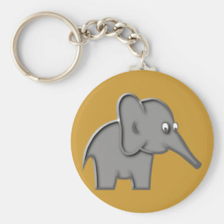 elephant elephant keychains