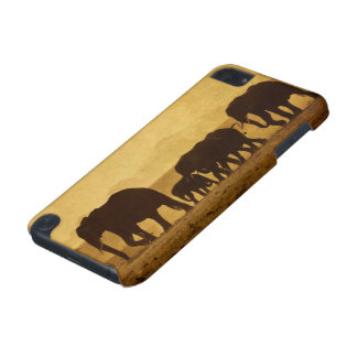 Elephant Family iPod Touch (5th Generation) Covers