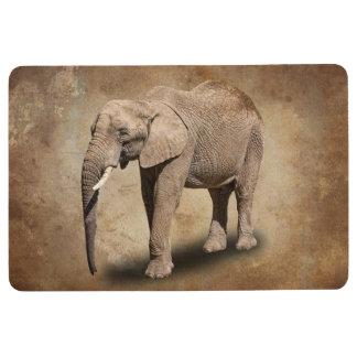 ELEPHANT FLOOR MAT