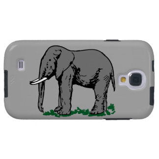 Elephant Galaxy S4 Case