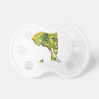 Elephant graphic design dummy