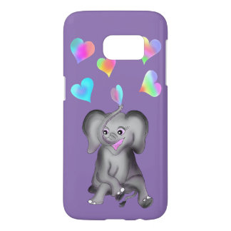 Elephant Hearts by The Happy Juul Company