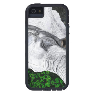 Elephant II Cover For iPhone 5/5S