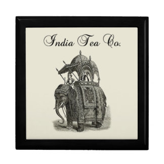 Elephant | India Tea Co Gift Box