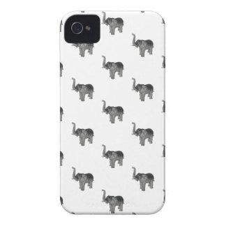 Elephant iPhone 4 Cover