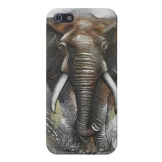 Elephant iPhone 5c Case