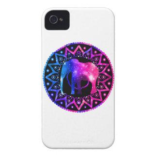Elephant Mandala Case-Mate iPhone 4 Case