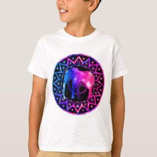 Elephant Mandala T-Shirt
