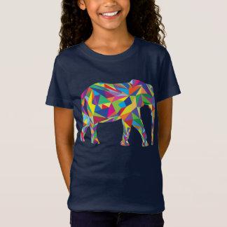 Elephant Mosaic! T-Shirt