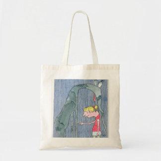 Elephant mouse bag