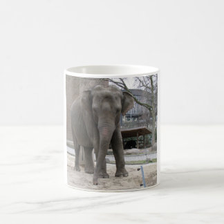 ELEPHANT mug - choose style & color