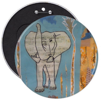 Elephant Music Button