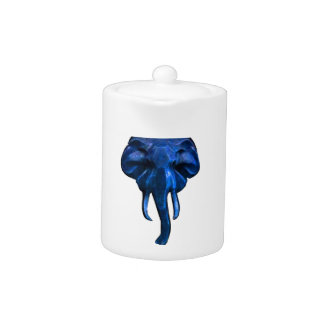 Elephant of courage