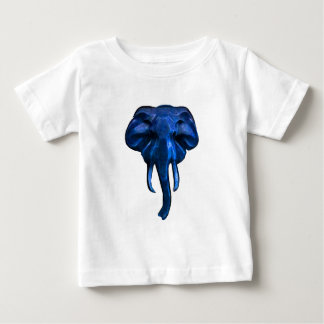 Elephant of courage baby T-Shirt