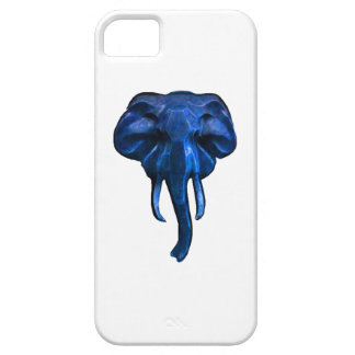 Elephant of courage iPhone 5 covers