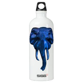 Elephant of courage water bottle