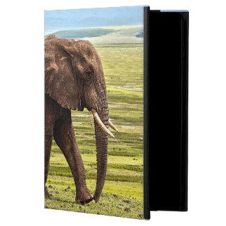 Elephant Powis iPad Air Case