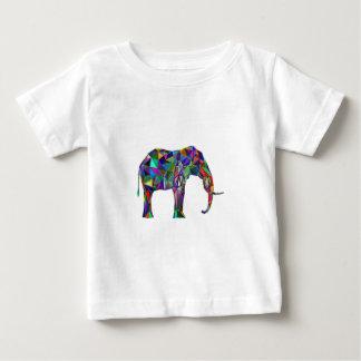 Elephant Revival Baby T-Shirt
