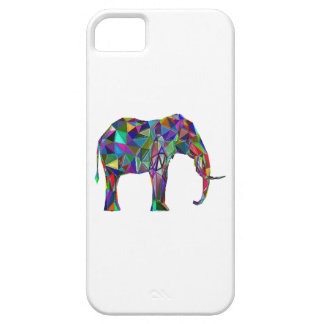 Elephant Revival iPhone 5 Cover