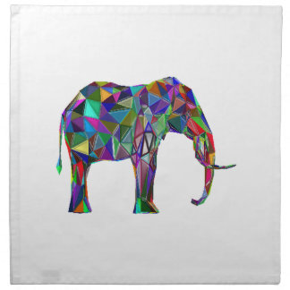 Elephant Revival Napkin