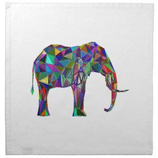 Elephant Revival Napkins