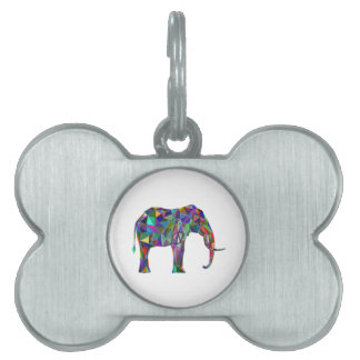 Elephant Revival Pet ID Tag