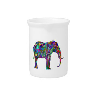 Elephant Revival Pitcher
