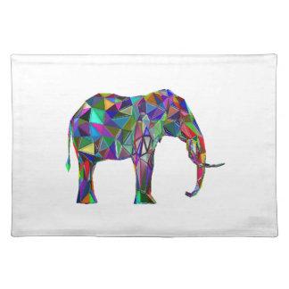 Elephant Revival Place Mats