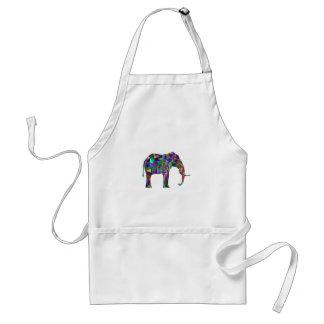 Elephant Revival Standard Apron