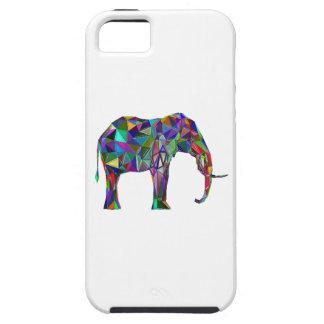 Elephant Revival Tough iPhone 5 Case