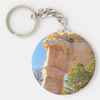 Elephant Rock Keychains