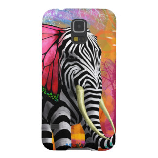 Elephant Samsung Galaxy S5 Phone Case Galaxy S5 Cases