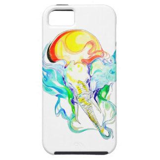 elephant sunshine tough iPhone 5 case