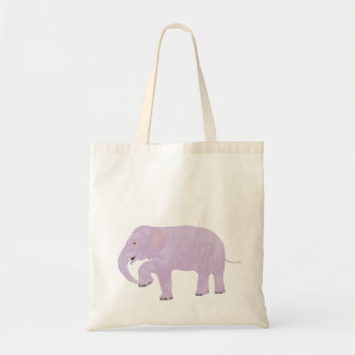 Elephant tote design by MuffinChops
