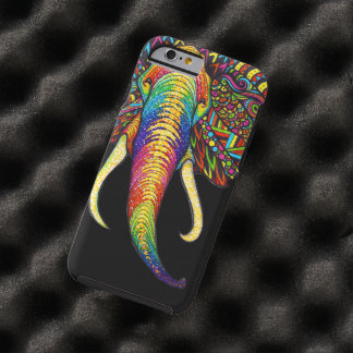 Elephant Tough iPhone 6 Case