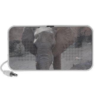 Elephant Travel Speaker